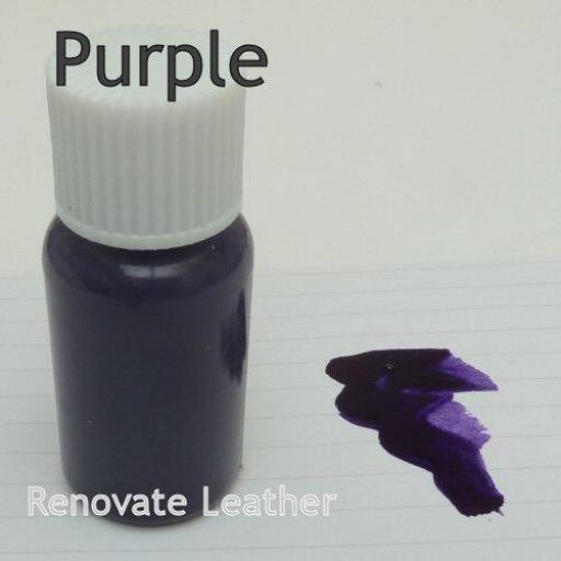 Leather Pigment